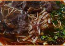 Resep Spicy Beef Noodle Asli Sedap