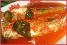 Resep Ikan Maskrim Khas Maluku Enak