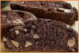 Resep Kue Biscotti Coklat Asli Enak