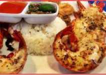 Resep Lobster Goreng Tepung yang Nikmat