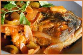 Resep Angsio Ikan Spesial Nikmat Banget