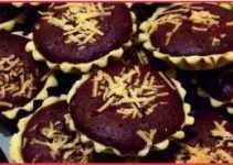 Resep Pie Brownies Manis Dan Empuk