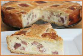 Resep Pizza Rustica yang Spesial Nikmat
