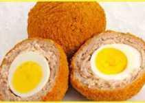 Resep Scotch Egg yang Enak Dan Empuk