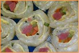 Resep Sushi Singkong yang Spesial Enak