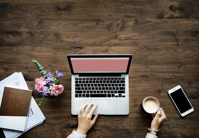 Ngeblog dan Self Healing ala Emak k