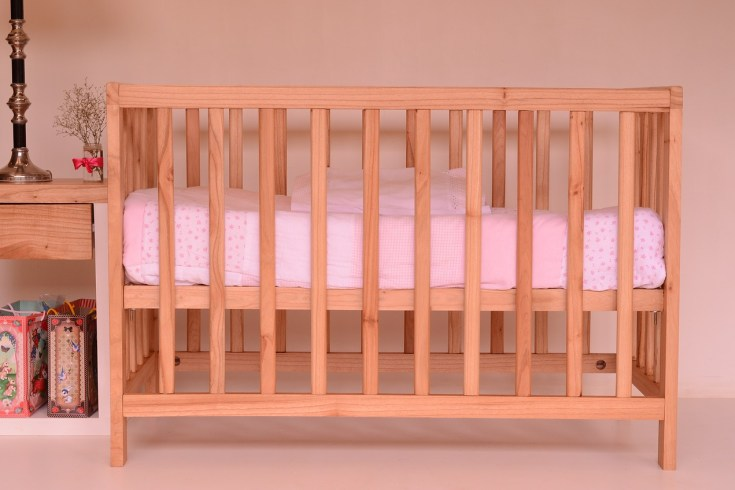 Tempat Tidur Bayi, Yay or Nay