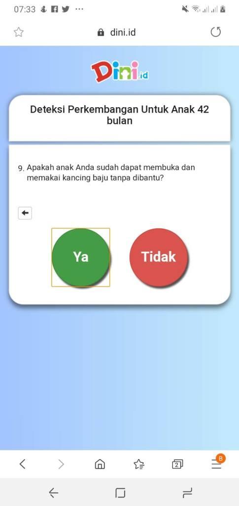 Assesment Perkembangan Anak Dini.id