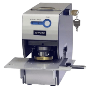 SecureSeal 70 Medium Duty Electric Embosser