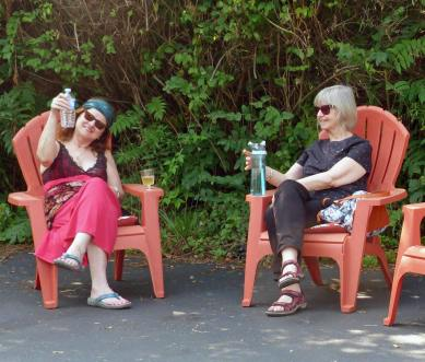 Cheers to you also Anne-Marie