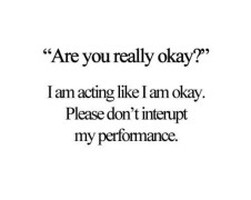 Really ok
