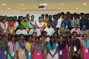 WIE Chennai2