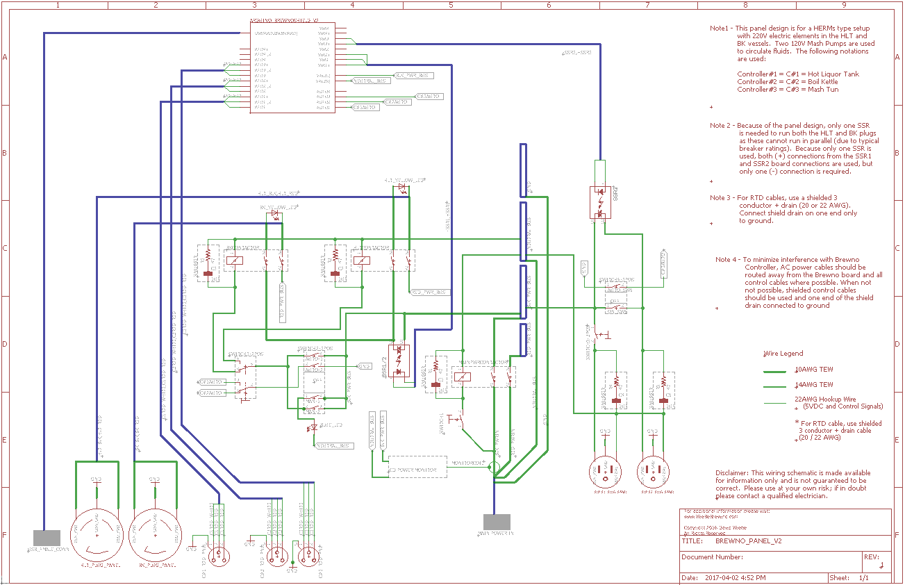 ... Panel Schematic 1?resize=665%2C430 auto rod controls wiring diagram the  best