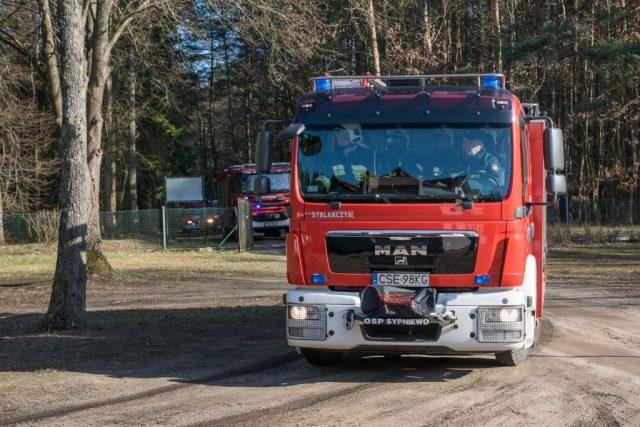 001_DSC03006 - Manewry strażackie - fot. Ł. Gwiździel
