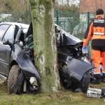 Śmiertelny wypadek na krajowej 10 w powiecie nakielskim