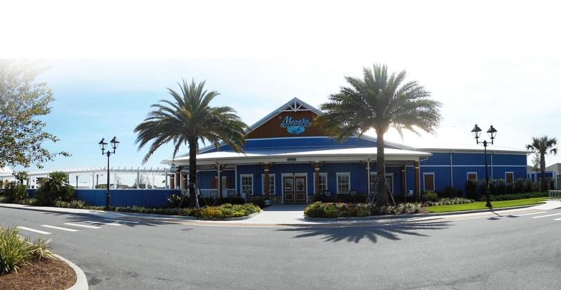Manatee Rec Center
