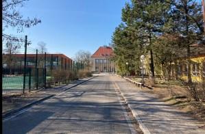 BV Grundschule an den Püttbergen, 12589 Berlin-Rahnsdorf, Aufnahme 06/2021