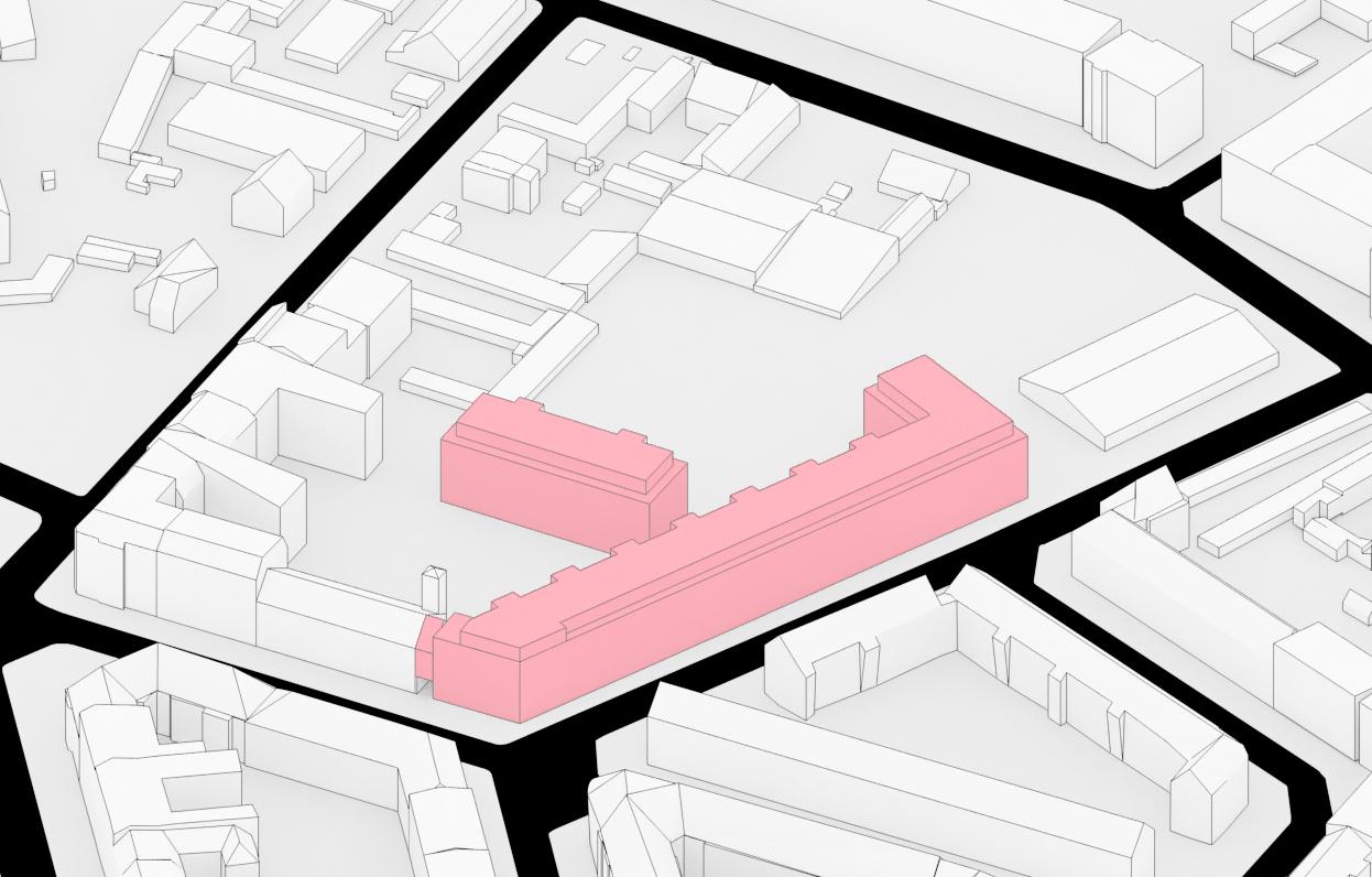 BV Vereinsstraße 14-16, Johannes-Werner-Straße 19, 12487 Berlin-Johannisthal
