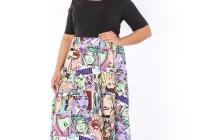 Odzież damska w dużych rozmiarach – jakie fasony są najwygodniejsze?