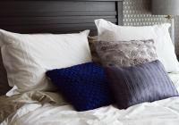 Co sprzyja dobremu snu?