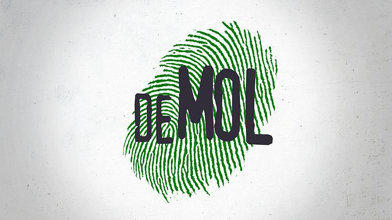 Afbeeldingsresultaat voor wie is de mol