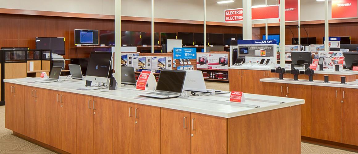 Conns HomePlus Stores Wieland