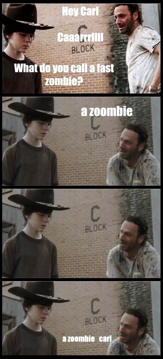 Zoombie