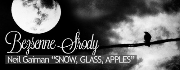 Bombla_BezsenneSnow, Glass,Apples