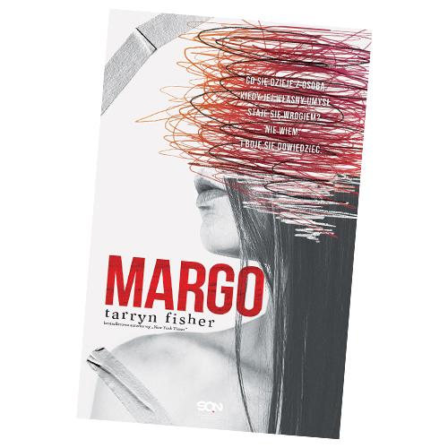 MARGO Tarryn Fisher (Najlepsze Młodzieżówki 2017)