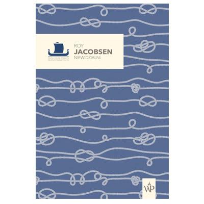 """""""Niewidzialni"""" Roy Jacobsen - najlepsze książki 2018"""