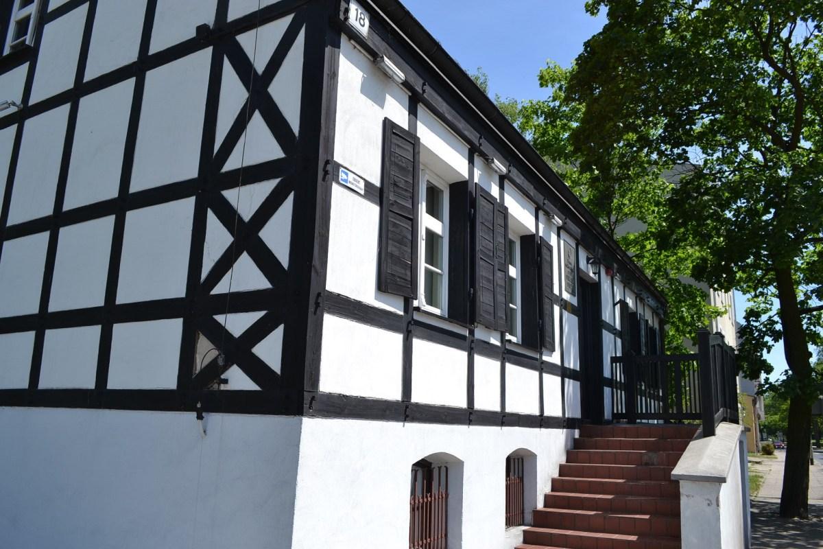 Dom Staszica w Pile