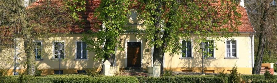 Ośrodek Edukacji Przyrodniczej w Chalinie koło Sierakowa