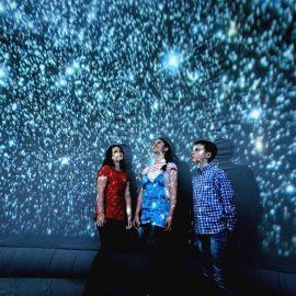 Laboratorium wyobraźni - planetarium dla dzieci
