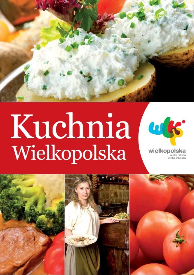 Folder Kuchnia Wielkopolska