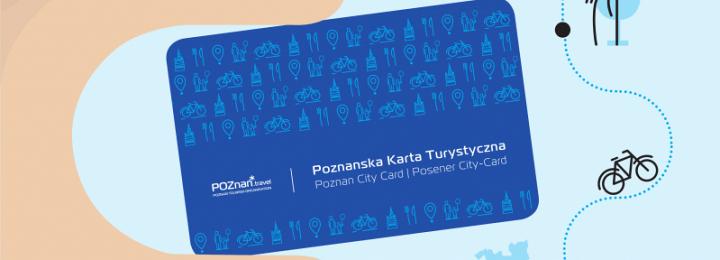 Poznańska karta turystyczna - obrazek pogladowy