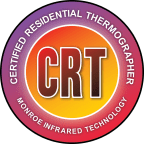 Monroe Infrared Certified Residential Thermography certification