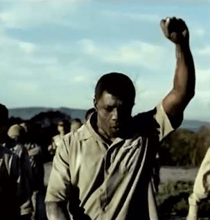 Nelson Mandela – The Movie