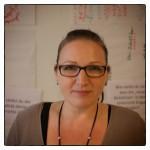 Sabine Schmidt-Swoboda hat in vielen verschiedenen Berufen gearbeitet und selbst vor fünf Jahren am Abendgymnasium matuririert. Nach dem Englisch- und Mathematikstudium in Rekordzeit unterrichtet sie nun selbst an dieser Schule.