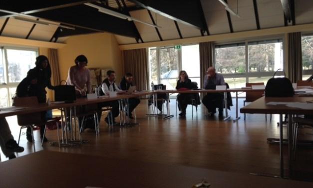 Schulentwicklungsseminar Hirschwang 3. und 4. März 2016