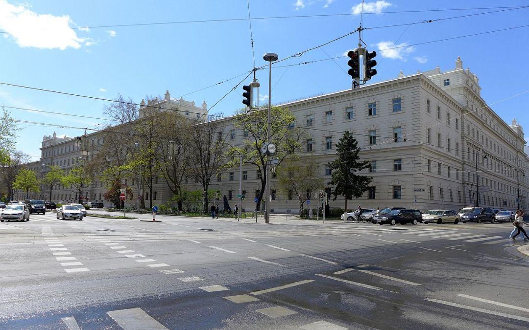 """""""Im Namen der Republik"""": Exkursion in das Landesgericht für Strafsachen am 21.06.2017 um 8:00 Uhr"""