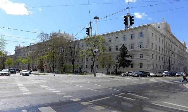 """""""Im Namen der Republik"""": Exkursion in das Landesgericht für Strafsachen 3.0  am 10.4.2019 um 8:00 Uhr"""