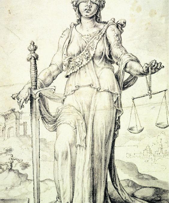 Recht und Gerechtigkeit
