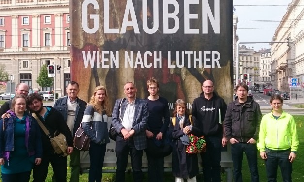 Religion: Wien nach Luther