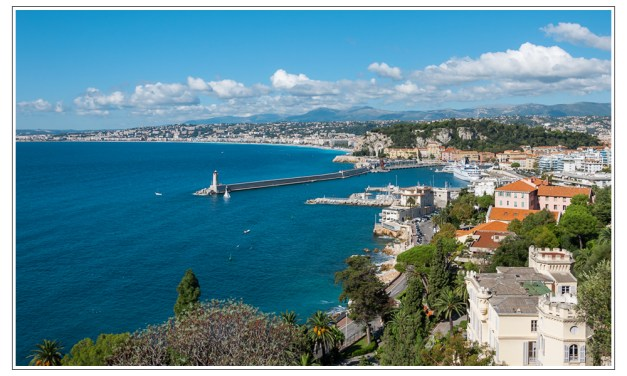Frankreich – wir kommen! Sprachreise 2018