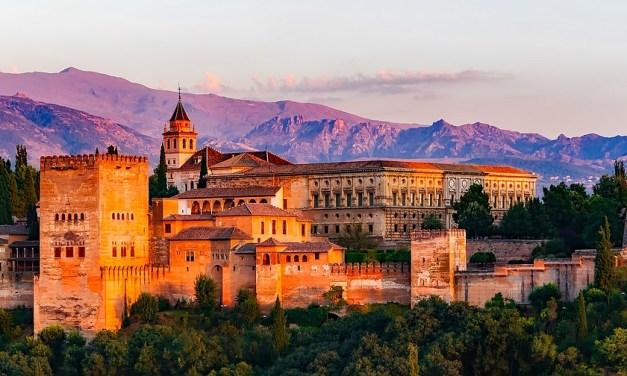 Was erwartet uns in Granada?
