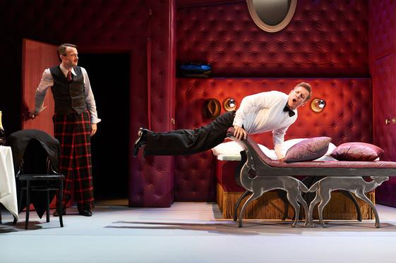 Theater – die nächsten Vorstellungen