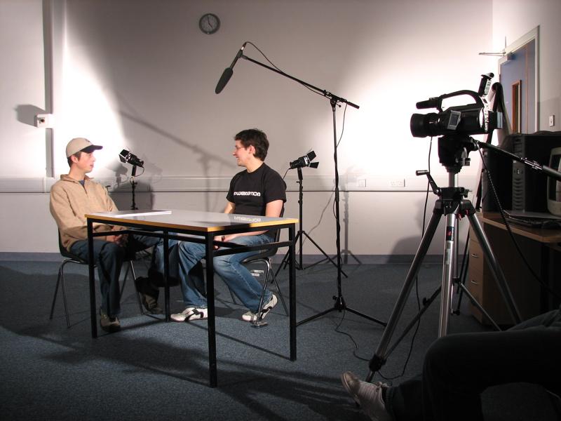 Interview und Sozialforschung: Anmeldungen abgeschlossen