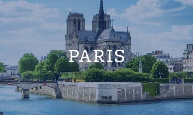 SPRACHREISE 2019 – Paris und Saint Malo