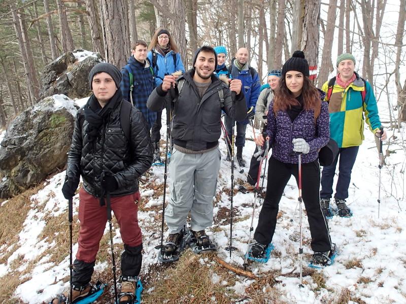 Wintersporttag: Anmeldungen abgeschlossen