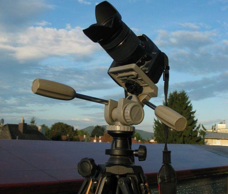 VWA im Bereich Astronomie